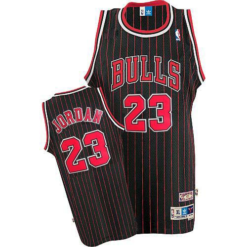 Джерси Chicago Bulls JORDAN #23 retro