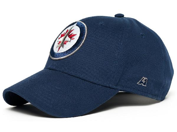 Бейсболка NHL Winnipeg Jets