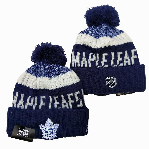 Шапка НХЛ Toronto Maple Leafs