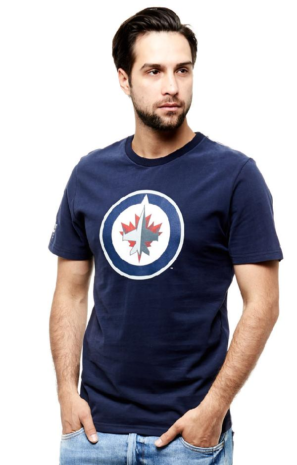 Футболка NHL Winnipeg Jets