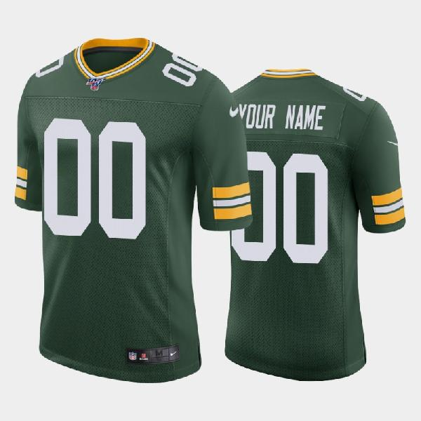 Форма NFL Green bay Packers
