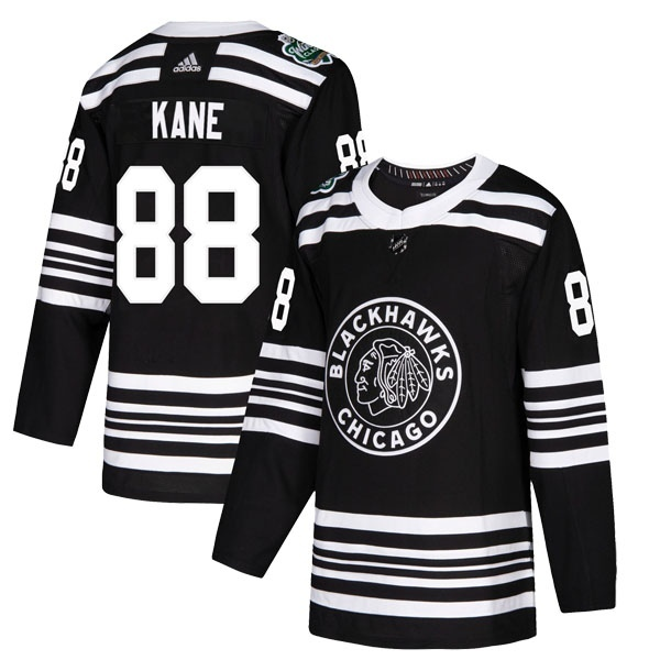 Хоккейный свитер Chicago Blackhawks KANE #88 winter classic 2019