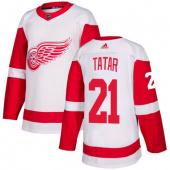 (2 ЦВЕТА) Джерси Detroit Red Wings TATAR #21