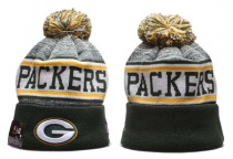 Шапка NFL Green Bay Packers NEW