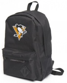 Рюкзак NHL Pittsburgh Penguins чёрный