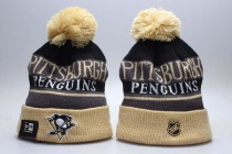 Хоккейная шапка НХЛ Pittsburgh Penguins new *