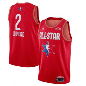 Джерси Toronto Raptors LEONARD #2 all star 2020