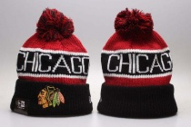 Хоккейная шапка НХЛ Chicago Blackhawks NEW