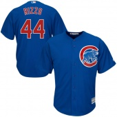 Форма бейсбольная MLB Chicago Cubs синяя