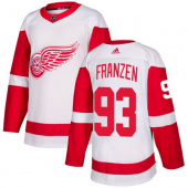 (2 ЦВЕТА) Джерси Detroit Red Wings FRANZEN #93