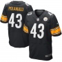 Майка NFL Pittsburgh Steelers черная