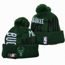 Шапка Milwaukee Bucks